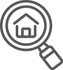 Property Search, https://icon-library.com/icon/blue-search-icon-1.html